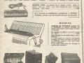 MEAZZI pickup catalogus 1956 pag. 6.