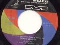 Meazzi EDM label 45 toeren plaat met opnames van het San Remo festival 1966.