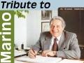 De foto bij het eerbetoon aan Marino Meazzi in het vaktijdschrift Dismamusica no. 33 van april 2007 na het overlijden van Marino in december 2006. In 2008 ontstonden bij Meazzi financiele problemen.