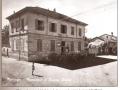 Mairago, dorpje in de buurt van Lodi, waar Antonio en Caroline Meazzi hun kinderen lieten opgroeien.