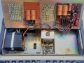 Meazzi emThree Meazzi Factotum 743 Computer-echo, open techniek.
