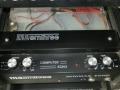 Meazzi emThree Minimax Computer Echo, fabrikaat Calderoni 1970, bandloop.