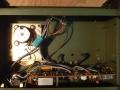 Meazzi emThree Minimax Computer Echo, fabrikaat Calderoni 1970, techniek.