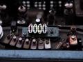 Modificatie Switch koppen 1 t/m 4 i.c.m. Halo druktoets.