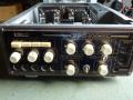 Meazzi Stereo- Echomatic Factotum PA304 buizen, front vooraanzicht.