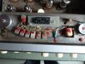 Meazzi Stereo- Echomatic Factotum PA304 buizen, koppenplaat gemodificeerd met Halo koppen switchen.