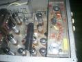 Meazzi buizen Factotum PA304 Stereo Echomatic binnenwerk.