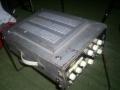 Meazzi buizen Factotum PA304 Stereo Echomatic top.