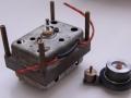 Meazzi motor en aandrijving PA serie.