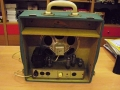 1959-1960 Framez VibroFramez PA 525 10 watt versterker 2x6bQ5, 6V4 en ECC83, 8 inch alnico speaker.