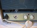 Framez Ampliframez PA 410, controls.