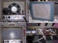 Framez PA 410 5w (6X4-ECC82-EL 84-Alnico 8 inch) TV front.