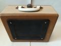 Framez PA410 Ampliframez 5 watt TV front.