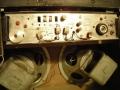 Meazzi Concertorama ingebouwde echounit en 2 speakers 10 inch.