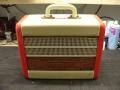 Meazzi PA410 Bifonico, 5 watt front.
