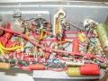 Meazzi Ultrasonic PA588 buizenversterker 12 watt, circuit 1.
