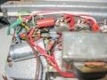 Meazzi Ultrasonic PA588 buizenversterker 12 watt, circuit 2.