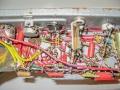 Meazzi Ultrasonic PA588 buizenversterker 12 watt, circuit 4.