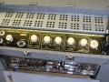 Meazzi Ultrasonic Special versterker 15 watt twin met een rear panel ingebouwde echo unit