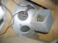 Meazzi speaker, kenmerken van Philips.