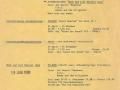 1989 sept 15e Pas Buiten affiche.