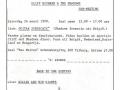1990 maart 16e Pas Buiten middag + avond.