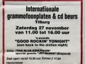 1993 nov Harmonie Good Rockin Tonight.