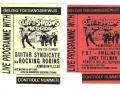 1998 maart 34e Eindhoven tickets.