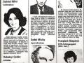 Krant Hongaars van Barc Endre.