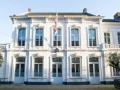 Locatie 1982-1987 en 1990 en 1994-1995, Nieuwe Koninklijke Harmonie Tilburg.