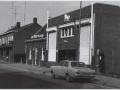Locatie 1991-1993, Het Wit Paardje Tilburg.