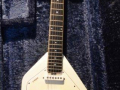 V209 PhantomVI 1962, 3 pickups, UK model, front.