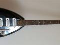 V222 Mark VI Special Black UK model 1965, front.