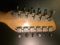 V223 Mark XII UK model 1964, headstock back.