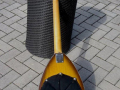 V252 Spitfire MKVI Acoustic 1966 3 pickups UK model, back.