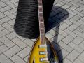 V252 Spitfire MKVI Acoustic 1966 3 pickups UK model, front.