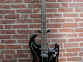 Burns Jazz Bass Redburst 1964.