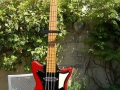 Burns Sonic Bass 1962.