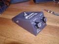 Maestro Fuzz Tone FZ 1 o.a. gebruikt bij The Warlord.