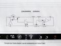 Basis schema van de PB Box van Patrice Bastien (Guitar Express).