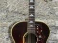 Gibson J 200 - Bruce Sixties.