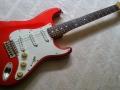 Tokai Goldstar, beschouwd als een van de beste copie Stratocasters.
