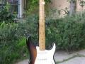 Tokai Springly Sound, beschouwd als een van de beste copie Stratocasters.
