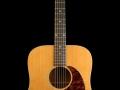 Gibson J50 - Bruce Sixties.