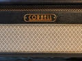 Cornell Legacy 30 (AC30-15-4) head, front.