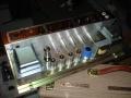 JMI 50th Anniversary AC30 T, JMI 50th Anniversary, buizenchassis met GZ34 gelijkrichtbuis,