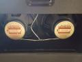 KCP Marvin Britse buizen versterker, hand gebouwd door Ken Vickers, Charly Hall en Peter Alden. Door Hank gebruikt in de periode 2001-2004, Jensen speakers.