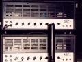 De 2 KCP Marvin heads van Hank Marvin, die gebruikt werden in het tijdvak 2001-2004.