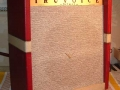 Selmer Truvoice Stadium TV 19/T tot begin 1960 gebruikt door Hank Marvin bij The Shadows / The Drifters.