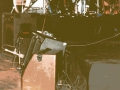 Trace Elliot Accoustic en Mesa Boogie Amps.